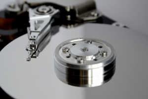 Digital Data Recovery